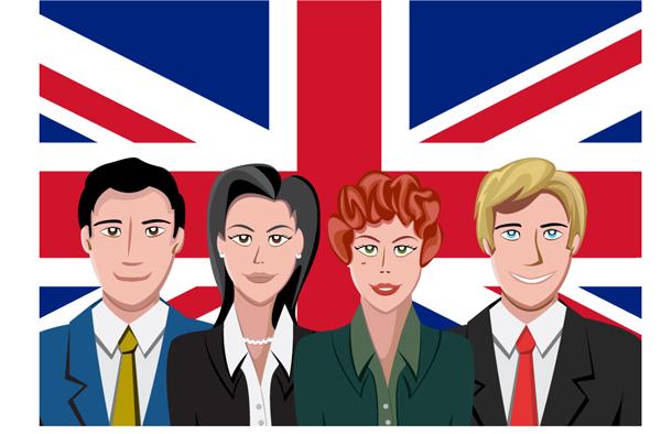 Trébol. Curso de formación Inglés de negocios