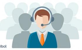 Atención al cliente. Atención telefónica