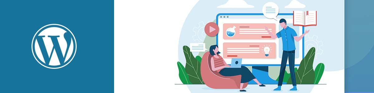Curso Diseño WordPress. Trébol Formación