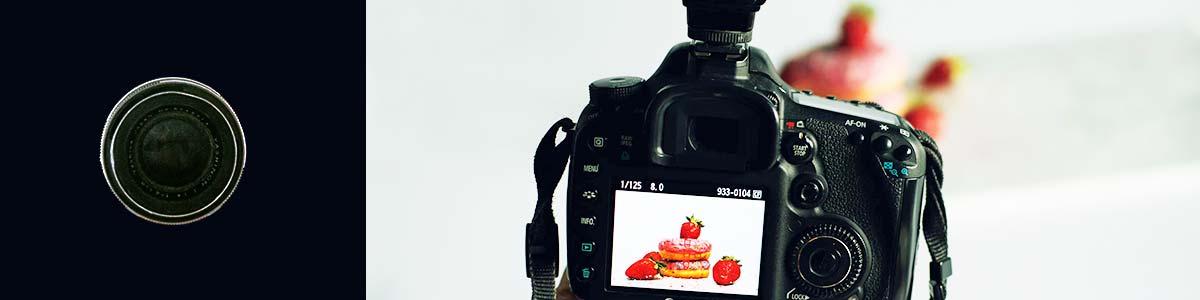 Curso Fotografía de Producto Profesional. Trébol Formación