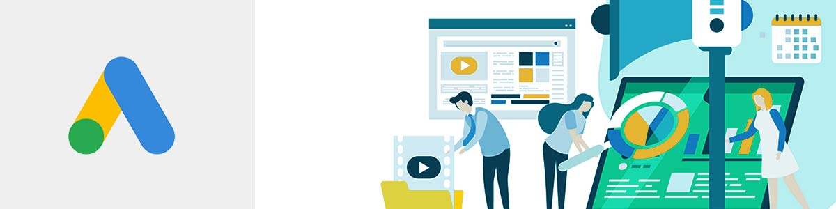 Curso Diseño campañas Google Ads. Trébol Formación