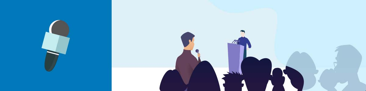 Curso Hablar en Público y Comunicación no Verbal. Trébol Formación
